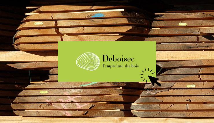 deboisec developper site vente en ligne