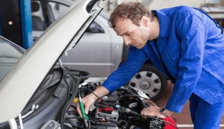 Gérer un atelier mécanique ou une carrosserie