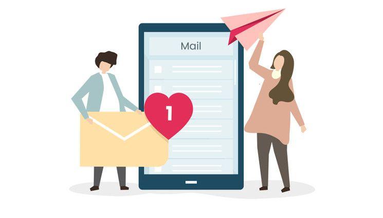 Envoyer des emails promotionnels