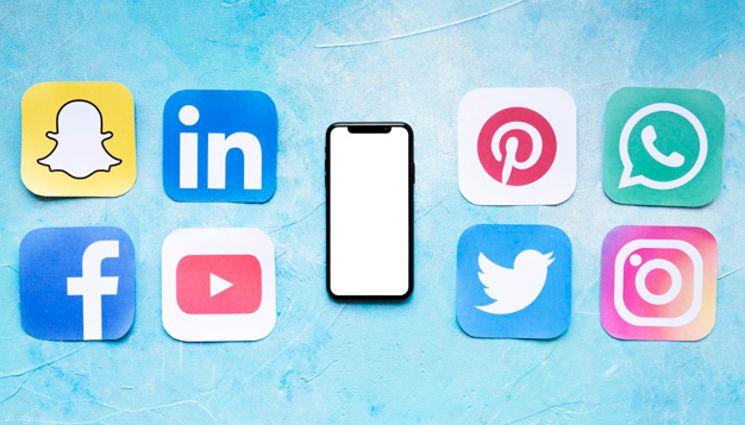 Etre présent sur les réseaux sociaux