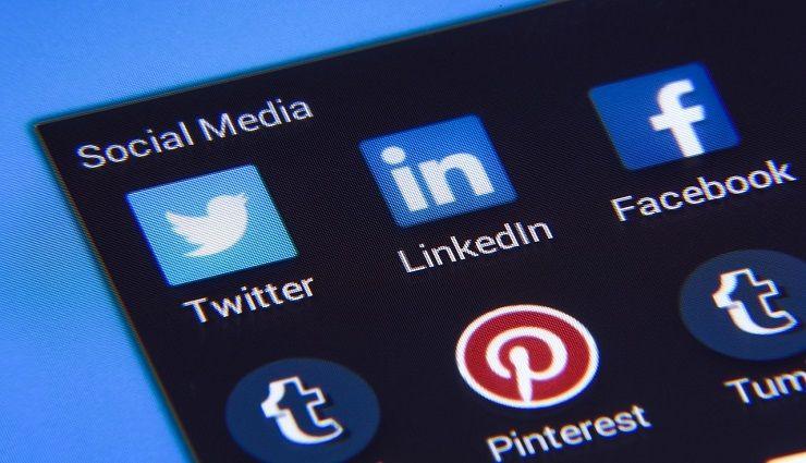 Agragateur réseaux sociaux