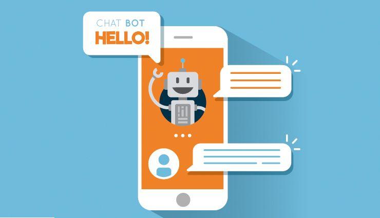 Chatbot vendre