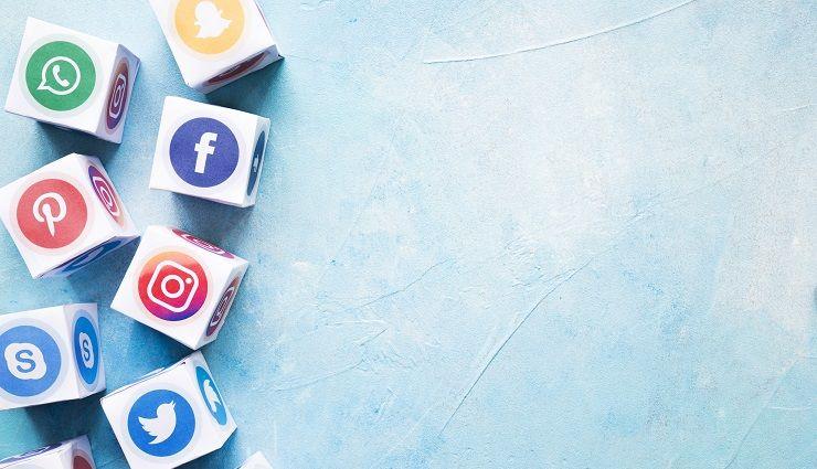 Choisir réseaux sociaux