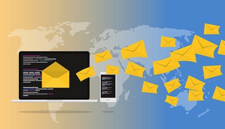 Prévisualiser emailing