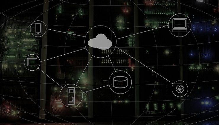 Sauvegarde cloud partage donnees