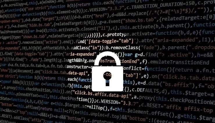 Vérifier fuite données personnelles