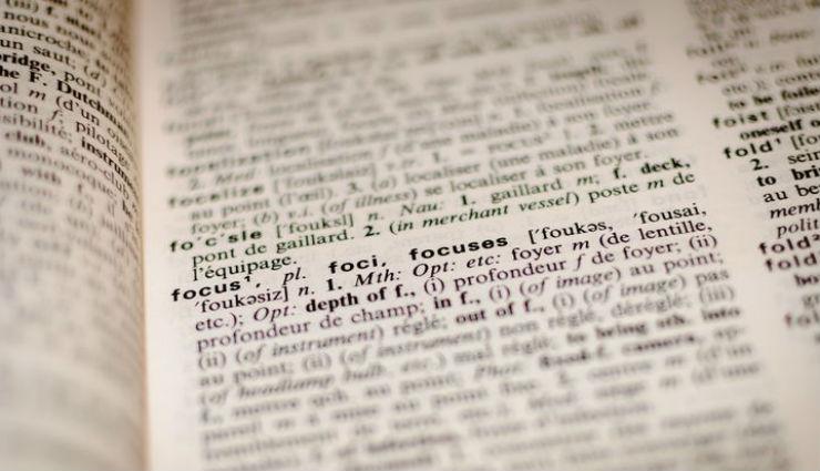Glossaire télécoms