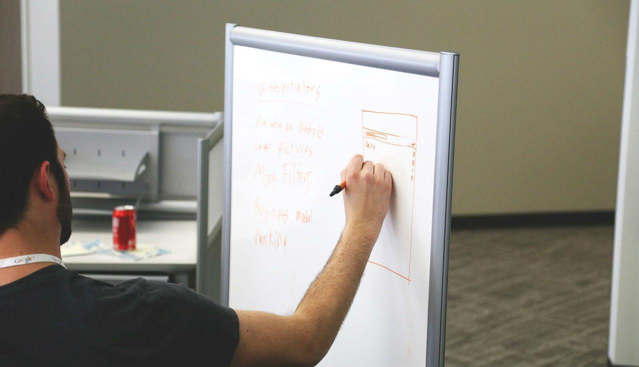 solutions gestion de projet