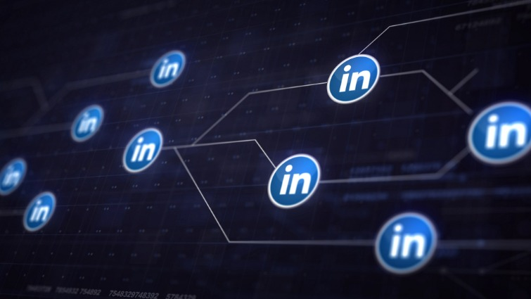 Recherche LinkedIn
