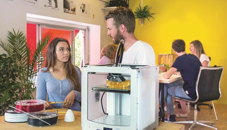 Boulanger : permettre à ses clients d'imprimer les pièces de rechange