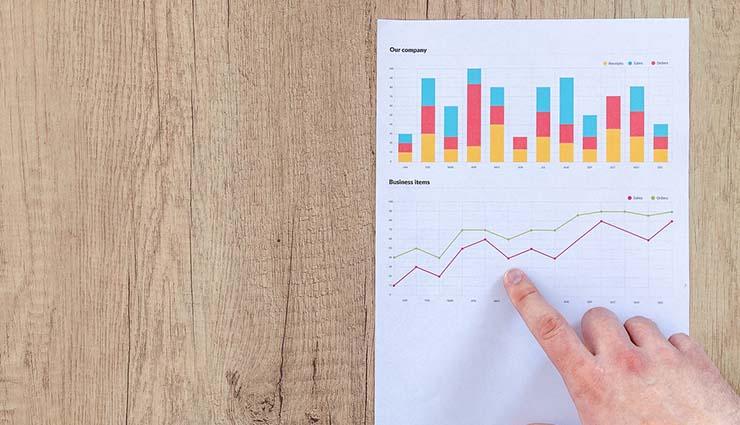 Top 5 indicateurs surveiller site web