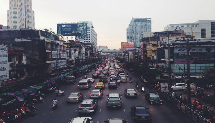générer trafic web