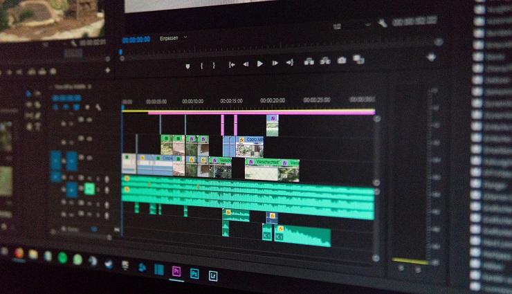 Choisir logiciel outil montage vidéo